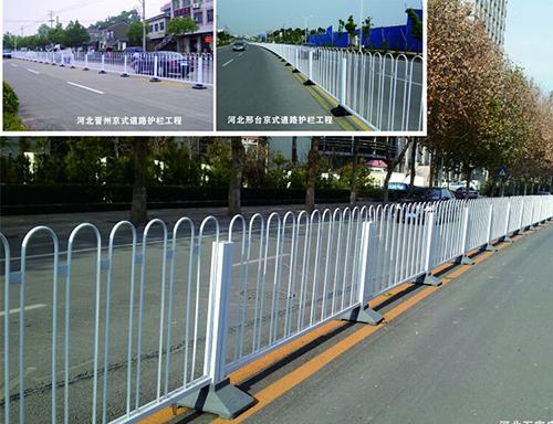 道路护栏哪家好