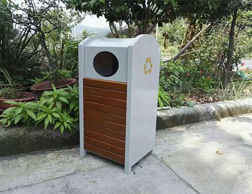 园区分类垃圾桶厂家