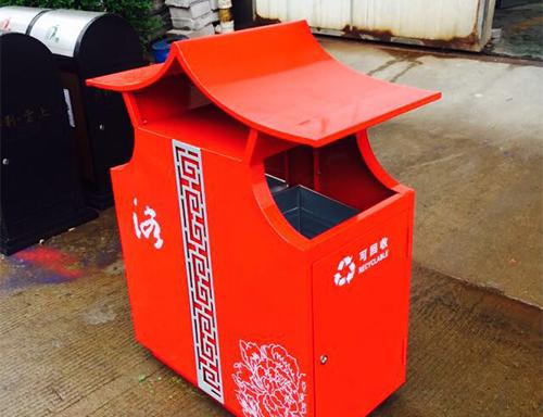 陕西环保垃圾桶