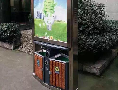 公园分类垃圾桶哪家好
