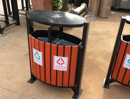 户外垃圾桶厂家批发