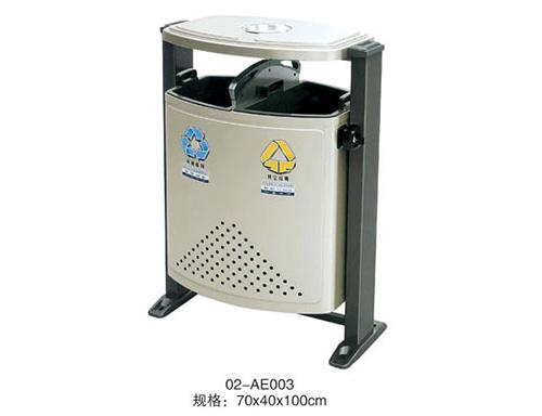 郑州分类垃圾桶厂家