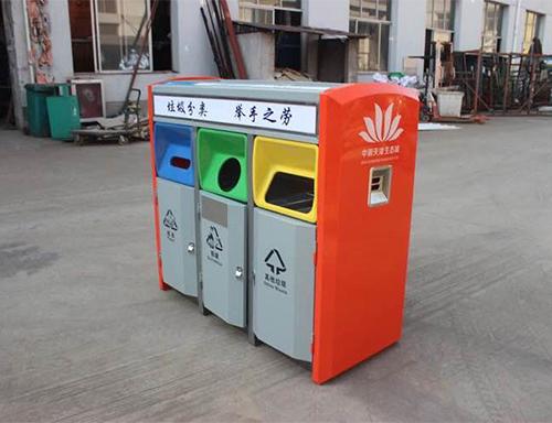成都分类垃圾桶厂家