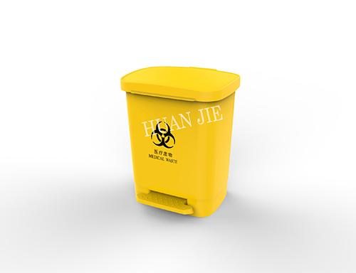 西安塑料垃圾桶