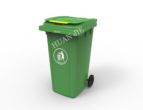 西安环卫垃圾桶