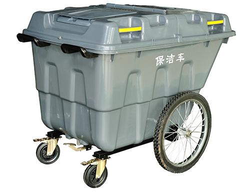 太原塑料垃圾桶厂家