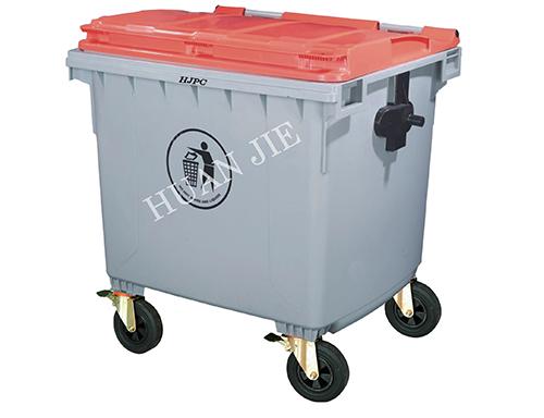 户外垃圾桶生产厂家