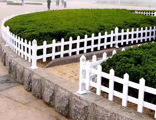 西安草坪护栏厂家