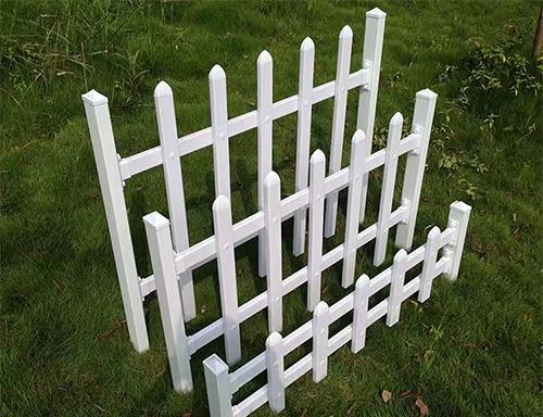 草坪防护栏厂家