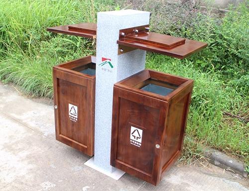 分类环保垃圾桶厂家