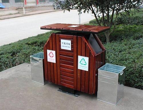 环保分类垃圾桶厂家