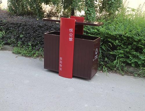 环保分类垃圾桶哪家好