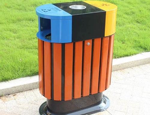 公园分类垃圾桶厂家