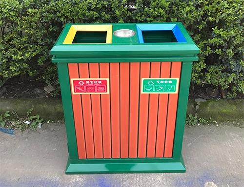 西安分类垃圾桶价格