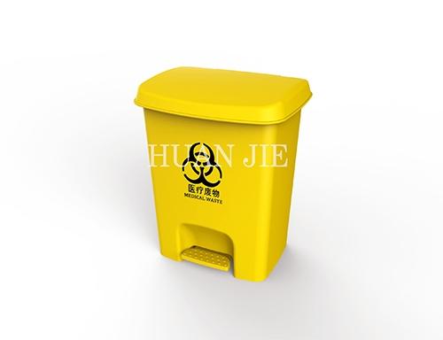 陕西塑料垃圾桶