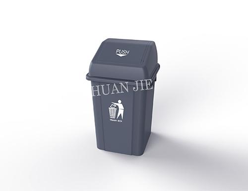 环卫塑料垃圾桶厂家