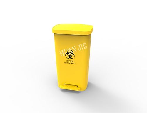 医疗用塑料垃圾桶厂家