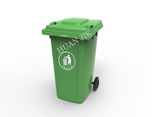 塑料环卫垃圾桶价格