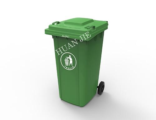宁夏塑料环卫垃圾桶厂家