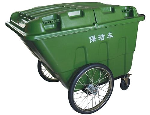 环保塑料垃圾桶厂家