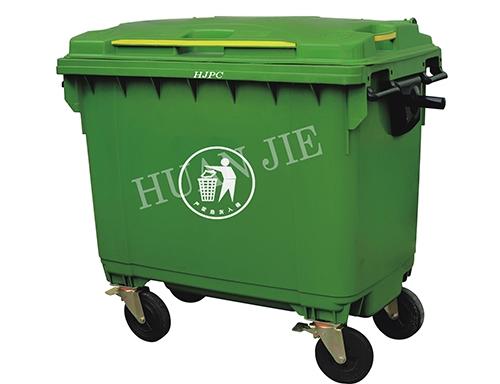 宁夏环保垃圾桶厂家