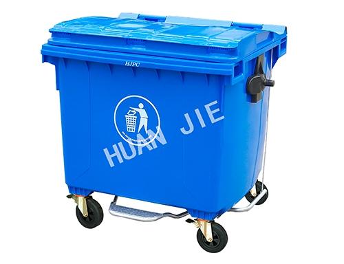 西安环卫垃圾桶厂家