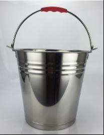 20L户用不锈钢垃圾桶